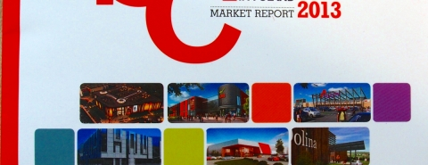 Artykuł A+D w Shopping Centres in Poland: Market Report 2013